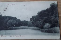 Meise Meysse Vue Du Parc De Bouchout - Meise