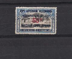 Ruanda Urundi  COB 49-V1 MNH - 1916-22: Mint/hinged