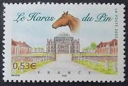 Timbre Neuf France MNH 2005 : Le Haras Du Pin - Ongebruikt