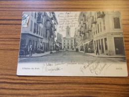 NICE EGLISE DU PORT 1906 - Monumenti, Edifici