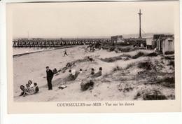 Courseulles Sur Mer - Vue Sur Les Dunes - Courseulles-sur-Mer