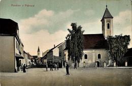 Pakrac 1908 - Kroatië