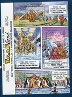 ⭐ TAAF - YT Bloc N° 12 ** - Neuf Sans Charnière - 2004 ⭐ - Blocks & Sheetlets