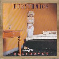 "7"" Single, Eurythmics - Beethoven - Disco, Pop"