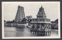 115534/ SUCHINDRAM, Thanumalayan Temple - India
