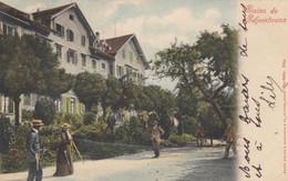 SCHOENBRUNN-BAD (EDLIBACH): Bains De Schoenbrunn - ZG Zug