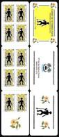 WALLIS & FUTUNA : Carnet  C645 N** Non Plié (cote 23,oo €) - Booklets