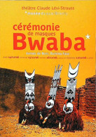 ► Masque Cérémonie Bwaba - Danse De Boni - Burkina Fasso   - Musée Branly - Expo 2006 - Burkina Faso