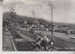 GENOVA CORSO ITALIA  VG - Genova (Genoa)