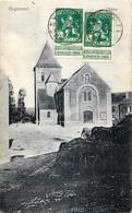 Belgique - Vresse-sur-Semois - Bagimont - L' Eglise - Vresse-sur-Semois