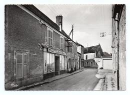 CPMGF EdCim 11. Boesses   Rue De La Mairie, Dernière épicerie Années 1955-60 - Unclassified