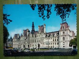 KOV 11-12 - PARIS, HOTEL DE VILLE - Other