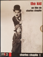 The Kid. 2DVD. Charles Chaplin - Classic