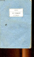 M.T. Ciceronis Oratio In Verrem De Suppliciis Ad Usum Studiosae Juventutis - Collectif - 1828 - Cultural