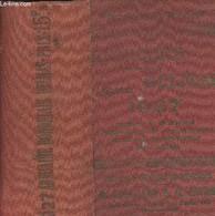 Annuaire Bordelais Delmas 1927 - Bordeaux Et Sa Banlieue, Centres Des Départements De La Gironde, Charente-Inférieure (R - Annuaires Téléphoniques