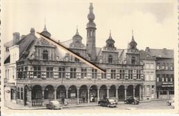 Aalst: Amsterdamse Beurs - Aalst