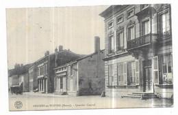 Fresnes En Woevre Quartier Central Jonette, éditeur - Altri Comuni