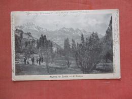 Atueros De Sorata  Jllampu  Bolivia   Ref 4823 - Bolivia