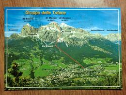 Cartolina  Viaggiata Del 2004   (A) - Belluno