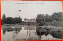49 - La Chapelle Aubry (M.et.L.) - Chateau De Barot - Otros Municipios