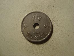 MONNAIE NORVEGE 50 ORE 1928 - Norway