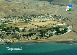 Djibouti Tadjourah Aerial View New Postcard Dschibuti AK - Djibouti
