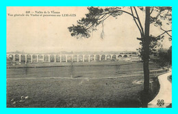 A847 / 013 87 - Vue Générale Du Viaduc Et Panorama Sur LIMOGES - Unclassified
