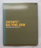100 Days Of Bae Yong Joon - Other