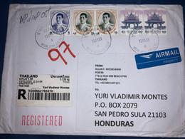 Registered Cover Thailand 2020 - Thailand