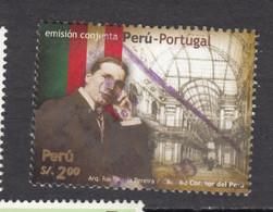 #17, Pérou, Peru, Raúl Maria Pereira, Architecte, Verre, Glass - Peru