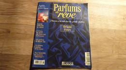 """Magazine """"Parfums De Rêve"""" N° 26 - Orlane """"Fleur"""" - Editions Atlas - Riviste"""