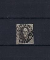 N°3 GESTEMPELD MET 4 MARGES COB € 115,00 SUPERBE - 1849-1850 Medallions (3/5)