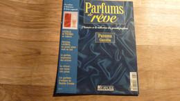 "Magazine ""Parfums De Rêve"" N° 71 - Pacoma ""Cassilia"" - Editions Atlas - Riviste"