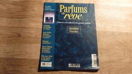 """Magazine """"Parfums De Rêve"""" N° 57 - Jacomo """"Paradox""""- Editions Atlas - Riviste"""