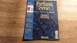 "Magazine ""Parfums De Rêve"" N° 76 - Kesling ""Miss Be Bop""- Editions Atlas - Riviste"