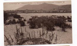 64 - HENDAYE-PLAGE - La Bidassoa, Les Villas De Fontarrabie - Le Jaïzquibel (R30) - Hendaye