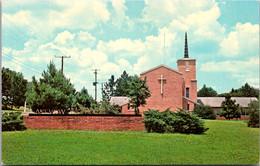Louisiana Minden City Of Churches - Other