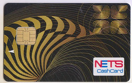 Singapore Current  Cash Card Chip Cashcard Used - Altri