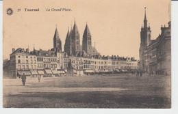 Tournai Grand Place 1924 - Tournai