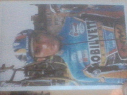 CYCLISME 1998 - WIELRENNEN- : PHOTO GUGLIELMO DE NOBILE - Cycling