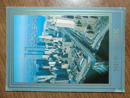 Cartolina  Viaggiata Del 1993       (A) - Non Classificati