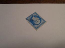 SEINE - (PUTEAUX)    -   IND/ 3     -    PC    2588   -   TP  N°  14 - 1849-1876: Classic Period