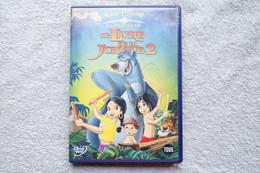 """DVD Disney """"Le Livre De La Jungle 2"""" - Animation"""