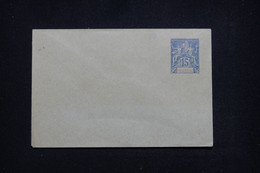 INDOCHINE - Entier Postal ( Enveloppe ) Au Type Groupe, Non Circulé - L 93856 - Covers & Documents