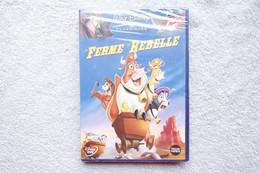 "DVD Disney ""La Ferme Se Rebelle"" - Animation"