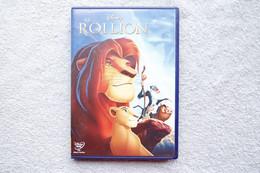 """DVD Disney """"Le Roi Lion """" - Animation"""