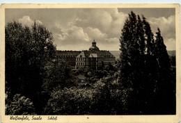 Schloss Weissenfels - Weissenfels