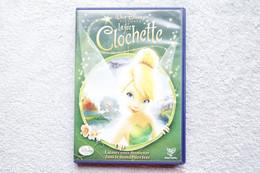 """DVD Disney """"La Fée Clochette"""" - Animation"""