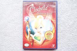 """DVD Disney """"Clochette Et La Pierre De Lune"""" - Animation"""