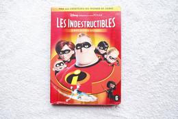 "DVD Disney Pixar ""Les Indestructibles"" - Animation"